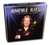 Classic Album Selection by Andre  Rieu