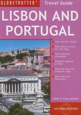 Lisbon and Portugal by Jane O'Callaghan image
