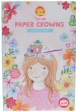 Tiger Tribe: Paper Crowns - Princess Gems