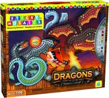 The Orb Factory: Sticky Mosaics - Dragons