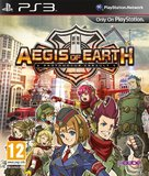 Aegis of Earth: Protonovus Assault for PS3