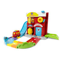 VTech: Toot-Toot Drivers Fire Station