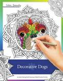 Decorative Dogs by Mike Roy