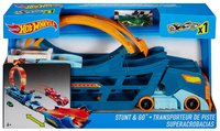 Hot Wheels: Stunt n' Go Track Truck Playset