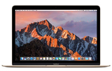 MacBook 12-inch: 1.1GHz Dual-Core Intel Core m3, 256GB - Gold