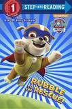 Rubble to the Rescue by Kristen L Depken