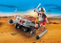 Playmobil: History - Legionnaire with Ballista image