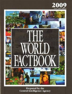 The World Factbook by The Central Intelligence Agency