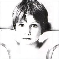 Boy (Deluxe Edition) [Remastered] by U2 image