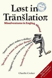 Lost In Translation by Charlie Croker image