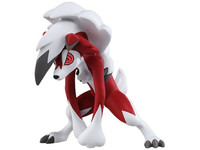 Pokemon: Moncolle EX Lycanroc (Midnight Form) - PVC Figure