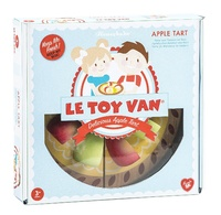 Le Toy Van: Apple Tart Wooden Playset