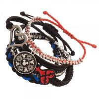 Kingdom Hearts: Arm Party - Bracelet Set
