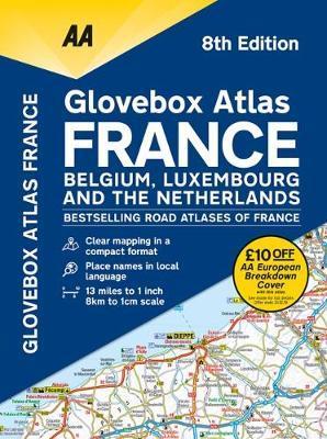 AA Glovebox Atlas France image