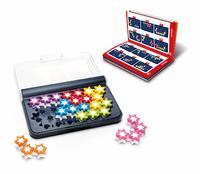 Smart Games: IQ Stars - Puzzle Game