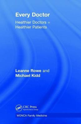 Every Doctor by Leanne Rowe