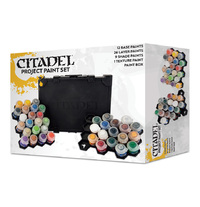 Citadel Project Paint Set