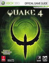 Quake 4 - Prima Official Guide