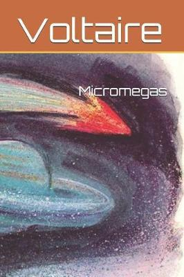 Micromegas by Voltaire image