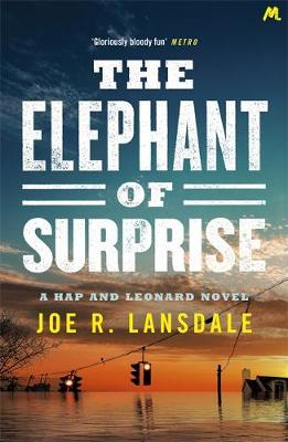 The Elephant of Surprise by Joe R Lansdale