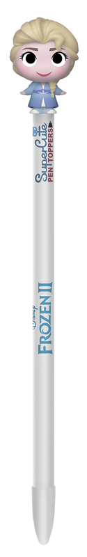 Frozen 2: Pop! Pen Topper - Elsa