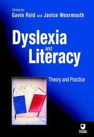 Dyslexia and Literacy image
