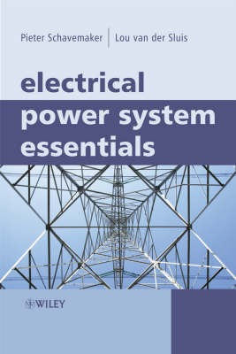 Electrical Power System Essentials by Pieter Schavemaker image