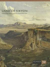 Land of Sikyon by Yannis A. Lolos image