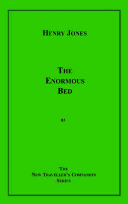 The Enormous Bed by Henry Jones