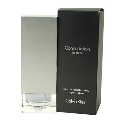 Calvin Klein - Contradiction Fragrance (100ml EDT)