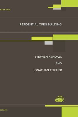Residential Open Building by Stephen H. Kendall