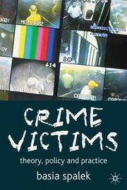 Crime Victims by Basia Spalek image