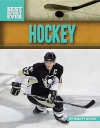 Hockey by Marty Gitlin