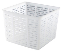 Mad Millie: Square Feta Mould image