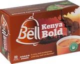 Bell Tea - Kenya Bold Tea (80 Bags)