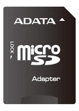 ADATA - MicroSD to SD Adapter