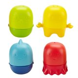 Ubbi Interchangeable Bath Toys