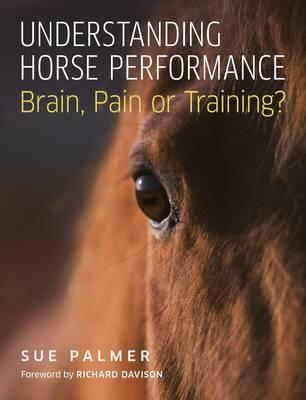 Understanding Horse Performance by Sue Palmer