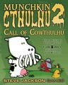 Munchkin Cthulhu 2: The Call of Cowthulhu Expansion