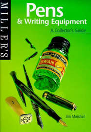 Miller's Pens and Writing Equipment by Jim Marshall image