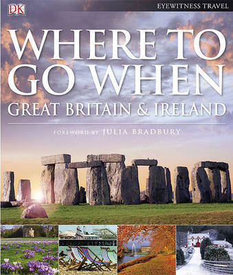 Where to Go When: Great Britain & Ireland image