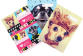 Spencil: Woof - 1B5 Book Cover Set (3-Pack)