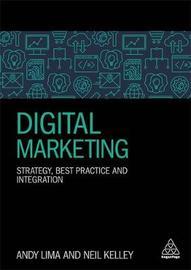 Digital Marketing by Andy Lima