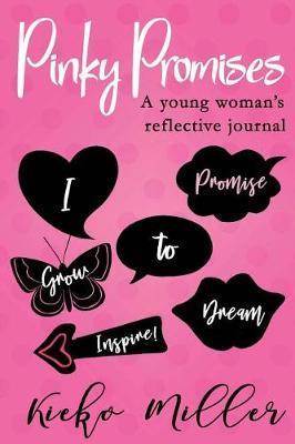Pinky Promises by Kieko Miller image