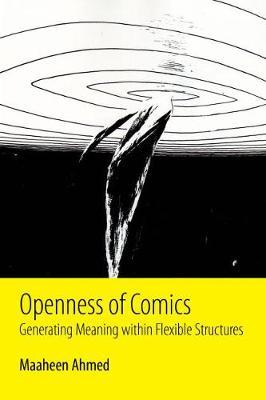 Openness of Comics by Maaheen Ahmed image