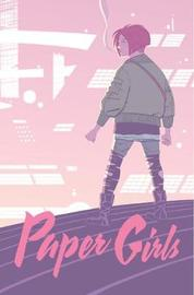 Paper Girls Volume 5 by Brian K Vaughan