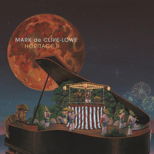 Heritage II by Mark de Clive-Lowe