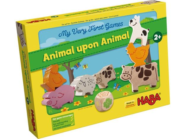 My Very First Games - Animal Upon Animal