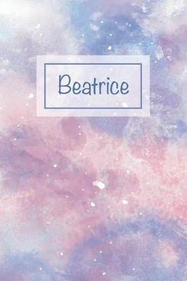 Beatrice by Namester Publishing image