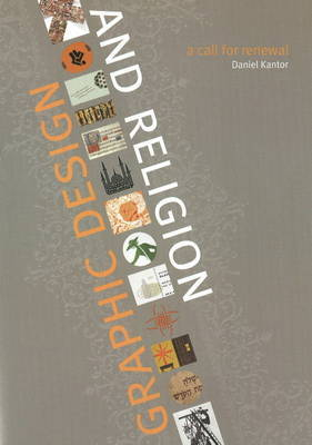 Graphic Design and Religion by Daniel Kantor image
